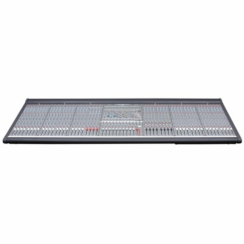 CREST AUDIO HPWA 44 - Crest Audio is proud to introduce the NEW HP-W console. The HP-W console shares the diligent research and insight that inspired Crest Audio's HP-Eight consoles.
