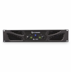 CROWN XLi1500 Two-channel, 450W @ 4? Power Amplifier