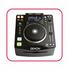 Denon CD / MP3 Players