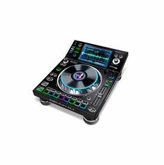 "DENON DJ SC5000 PROFESSIONAL MEDIA PLAYER WITH 7"" MULTI-TOUCH DISPLAY"