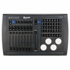 Elation Lighting DMX Controllers