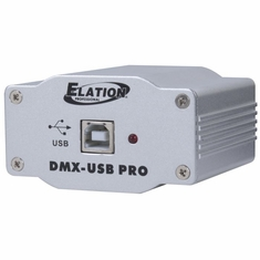 Elation Lighting DMX-USB PRO