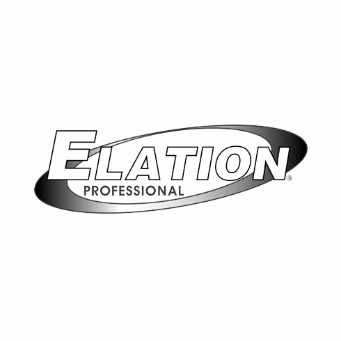 Elation Lighting FLEX RGB+ WP
