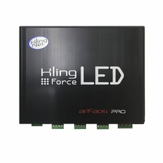 Elation Lighting Media Software / Hardware