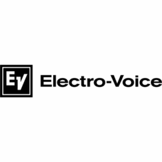 Electro-Voice S-Series Surface Mount Speakers (sold only in pairs)