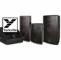 ELITE SERIES LOUDSPEAKERS