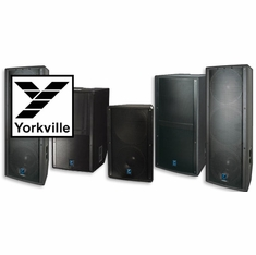 ELITE UNITY SERIES LOUDSPEAKERS