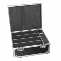Eternal Lighting EchoEDGE� 4 Pack Road Case