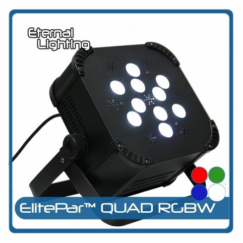 ETERNAL LIGHTING ElitePar™QUAD