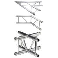 Global Truss - F32 Truss Corners