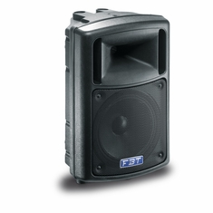 "FBT Evo2MaxX 2 A 2-way Bass reflex Active speaker - 10"" + 1"" - 400Wrms+100Wrms"