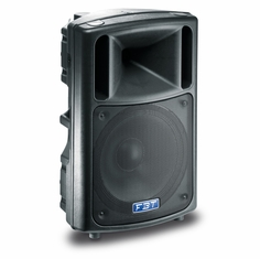 "FBT Evo2MaxX 6 A 2-way Bass reflex Active speaker - 15""+ 1"" - 400Wrms+100Wrms"