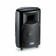 "FBT HIMaxX 40 A 2-way Bass reflex Active speaker - 12"" + 1"" - 1000Wrms+250Wrms"