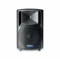 "FBT HIMaxX 60 A 2-way Bass reflex Active speaker - 15""+ 1,4"" - 1100Wrms+250Wrms"