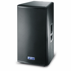 "FBT MITUS 114 A 2-way Active speaker - 14"" + 1,4"" - 600Wrms+300Wrms"