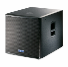 "FBT MITUS 118 SA Processed Band-pass Active Subwoofer - 18"" - 1200Wrms"