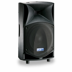 "FBT PROMaxX 10 A 2-way Bass reflex Active speaker - 10"" + 1"" - 600Wrms+300Wrms"