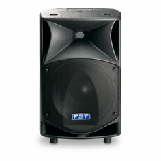 "FBT PROMaxX 14 A 2-way Bass reflex Active speaker - 14"" + 1,4"" - 600Wrms+300Wrms"