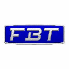FBT SW-F 142 Flybar for Shadow 142L