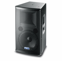 "FBT VERVE 110 A 2-way Bass reflex Active speaker - 10"" + 1"" - 400Wrms+100Wrms"