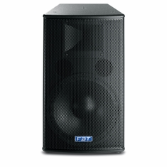 "FBT VERVE 115 A 2-way Bass reflex Active speaker - 15""+ 1"" - 400Wrms+100Wrms"