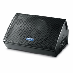 "FBT VERVE 115 MA 2-way Bass reflex Active Stage monitor - 15"" + 1"" - 400Wrms+100Wrms"