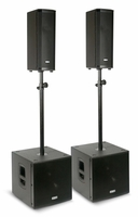 FBT VN 2000 3200 watts RMS Active PA system
