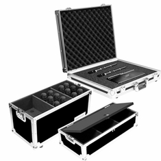 FLIGHT ROAD MICROPHONE CASES