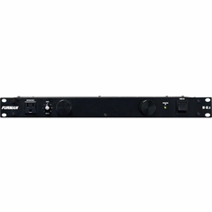 FURMAN M-8LX - 15A STD POWER CONDITIONER W/LIGHTS