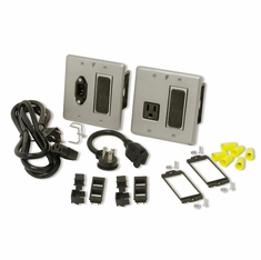 FURMAN MIW-XT - MAX IN-WALL Power MNGMT Extender System