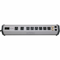 FURMAN PST-8 - AC STRIP 8 OUTLETS W/SMP