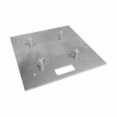 Global Truss - DT44P Base Plates | Aluminum & Steel