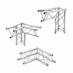 Global Truss - F23 Truss Corners