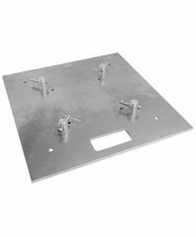 Global Truss - F32 Base Plates | Aluminum & Steel
