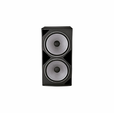 """JBL ASB4128-WH DUAL 18"""" SUBWOOFER (white)"""