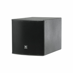 """JBL ASB7118-WRX SINGLE 18"""" SUBWOOFER (Extreme Weather Protection Treatment)"""