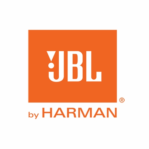 JBL C62P-WH Ultra-Compact Mid/High Pendant w 2""