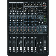 MACKIE ONYX 1220i 12-Channel Compact Recording Mixer