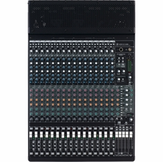 MACKIE ONYX 1640i 16-Channel / 4-bus Compact Recording Mixer