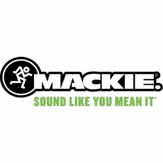 Mackie T-shirt - X-Large
