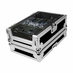 MARATHON ® FLIGHT ROAD CASE ™ MA-RN61 ™ CASE TO FIT ONE RANE SIXTY-ONE SERATO MIXER CONTROLLER OR ANY EQUAL SIZE MIXER