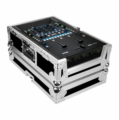 MARATHON ® FLIGHT ROAD CASE ™ MA-RN62 ™ CASE TO FIT ONE RANE SIXTY-TWO or SIXTY TWO Z SERATO MIXER CONTROLLER OR ANY EQUAL SIZE MIXER