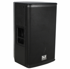 "MARATHON� KVX-15 High Impact Bi-Amp Active 15"" 2-Way Enclosure"
