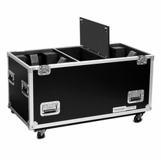 MARATHON MA-2MH250W  FLIGHT ROAD CASE LIGHTING CASES