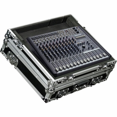 MARATHON MA-CFX12 CASE FOR MACKIE CFX-12 MIXING CONSOLE OR ANY EQUAL SIZE CONSOLES
