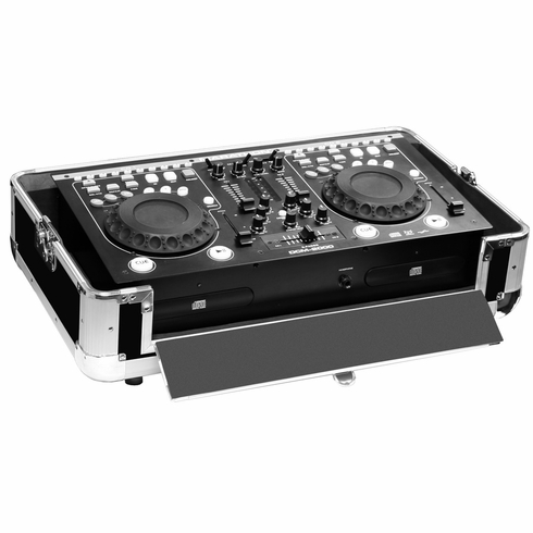 MARATHON MA-EDCM Euro Style Case for CD Mixer Stations
