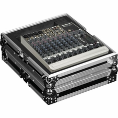 MARATHON MA-M14 CASE FOR MACKIE 1202, 1402 MIXING CONSOLES OR ANY EQUAL SIZE MIXING CONSOLES, NON-RACK MOUNTABLE UNITS
