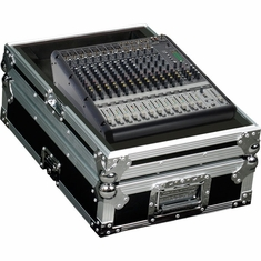 MARATHON MA-ONYX1220 CASE FOR ONYX 1220 MIXING CONSOLE OR ANY EQUAL SIZE MIXING CONSOLES