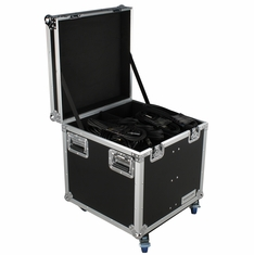 MARATHON® MA-TUT222222W UTILITY TRUNK CASE with CASTER KIT