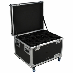 MARATHON® MA-TUT271822W UTILITY TRUNK CASE with CASTER KIT
